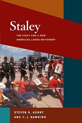 Staley By Ashby, Steven K./ Hawking, C. J.