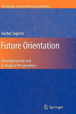 Future Orientation By Seginer, Rachel